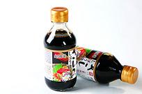 两瓶日本酱油