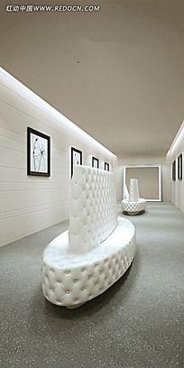 美术馆室内设计