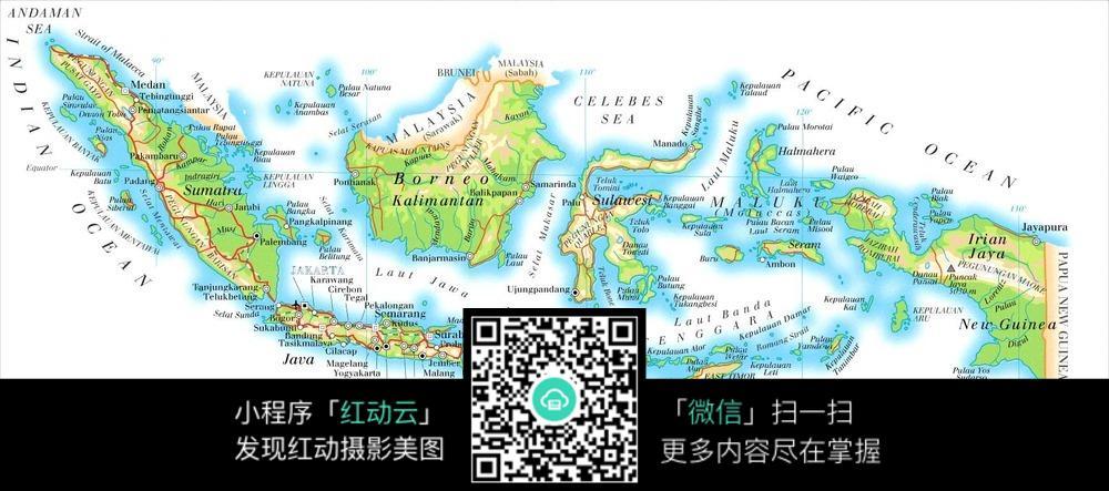 群岛地图板块图片
