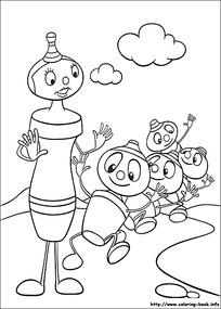 卡通蜜蜂黑白简笔画图片素材
