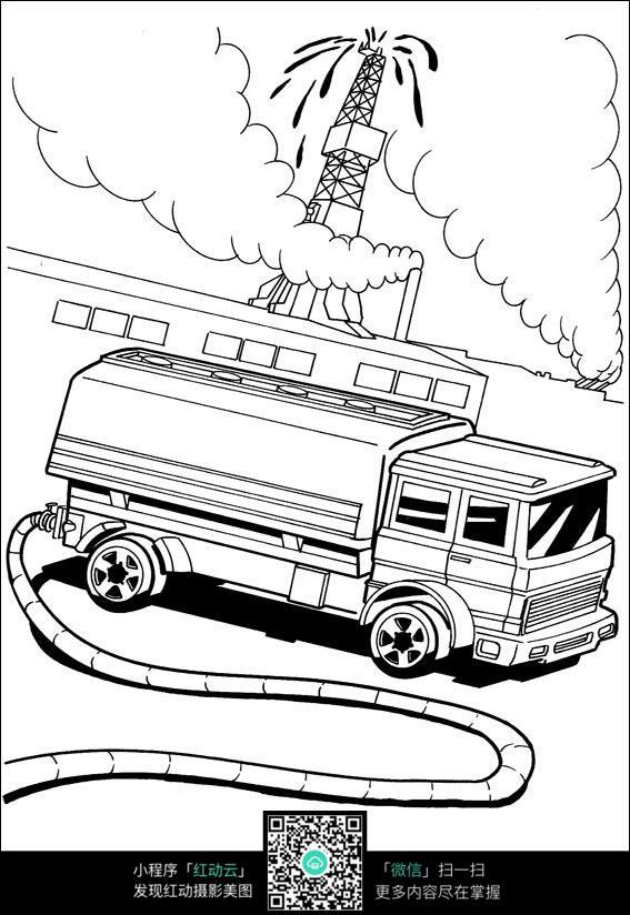 您当前访问素材主题是消防车救火手绘卡通填色线稿jpg,编号是3728016