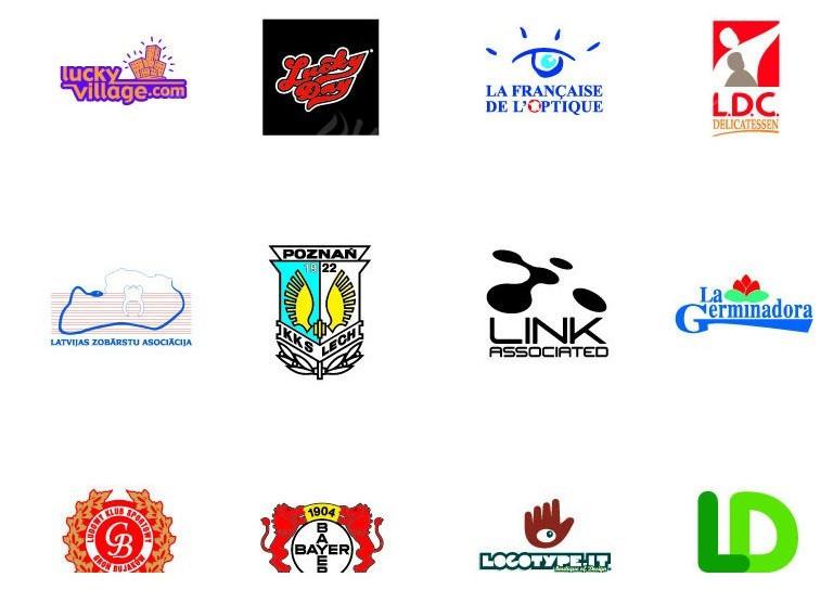 外国品牌_国外品牌logo设计