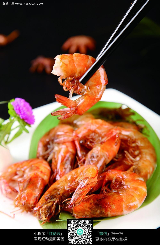 虾美食图片的a美食美食家20171231图片