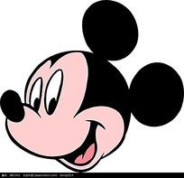 米老鼠表情图片