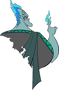 大力士海格力斯卡通角色情侣亲密其他免费下载 卡通形象素材