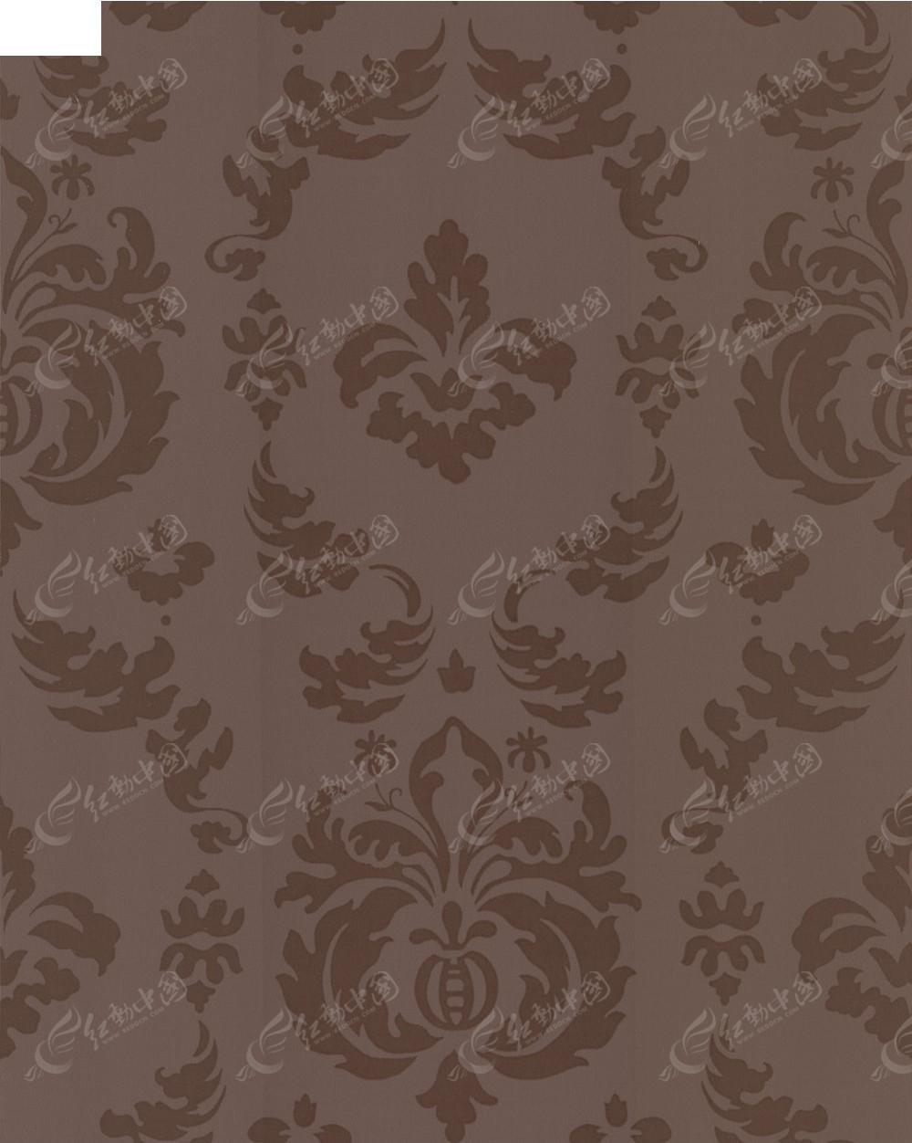 欧式花纹壁纸贴图图片