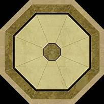 陶瓷花纹平面设计