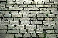 砖石路面高清图片素材