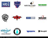 国外电影工厂logo设计