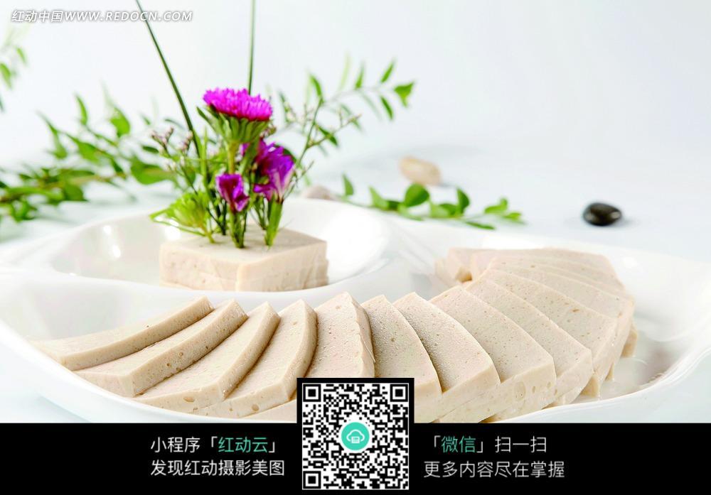 千叶豆腐图片免费下载 编号3548002 红动网