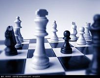黑白国际象棋