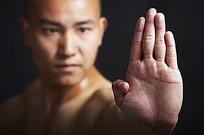 中国武术人物图片