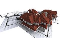 建筑图纸房屋建设