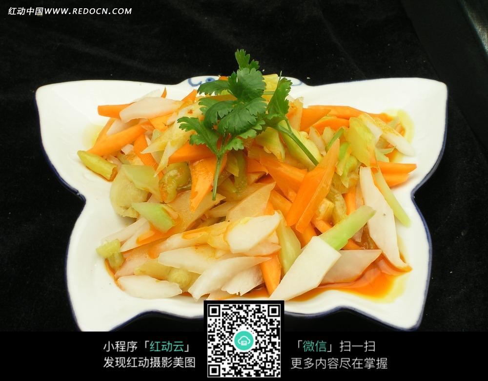 四川泡菜图片_中华美食图片