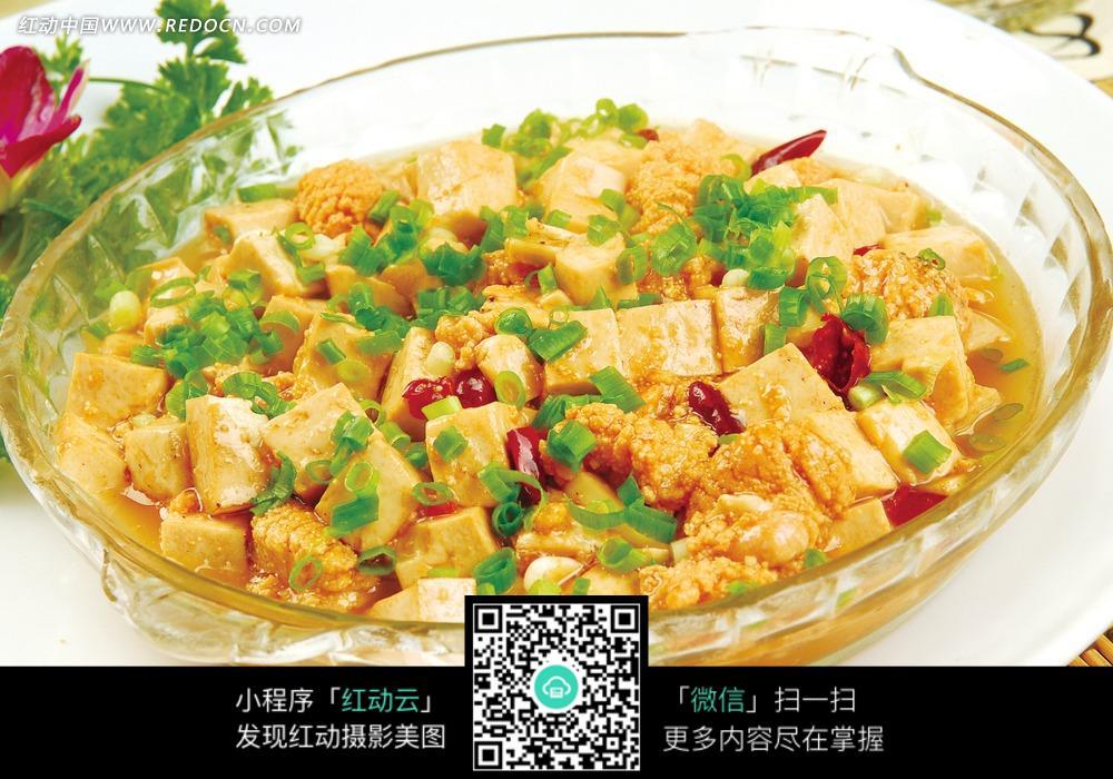 在家做鱼籽豆腐教程