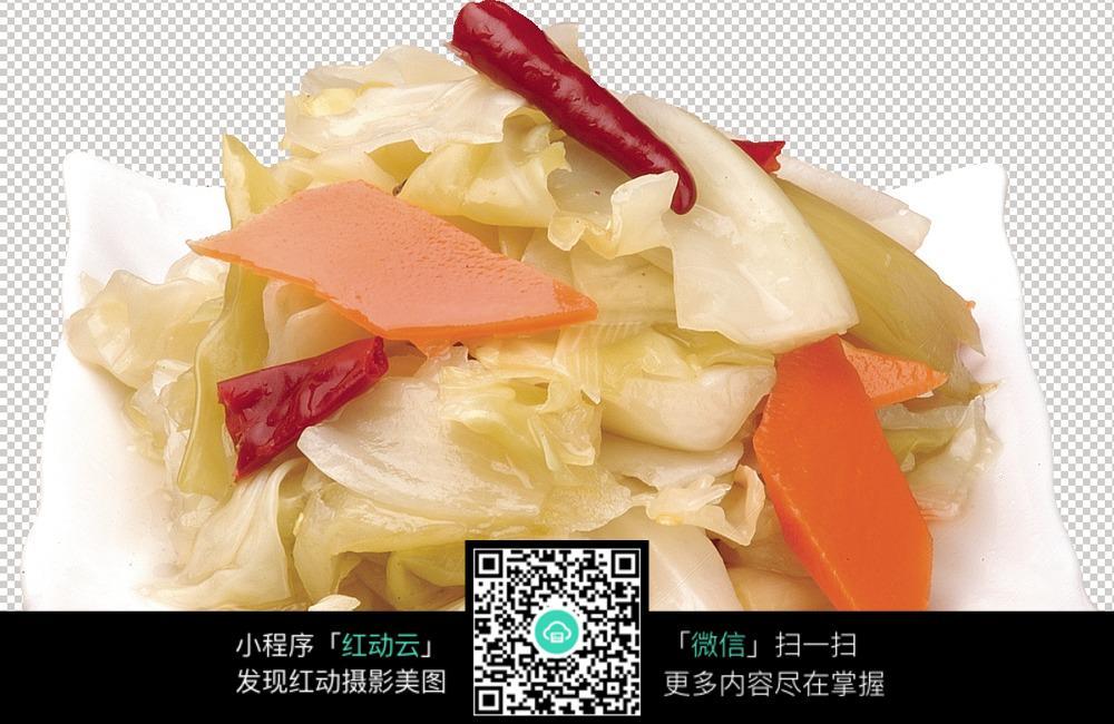 新派泡菜图片