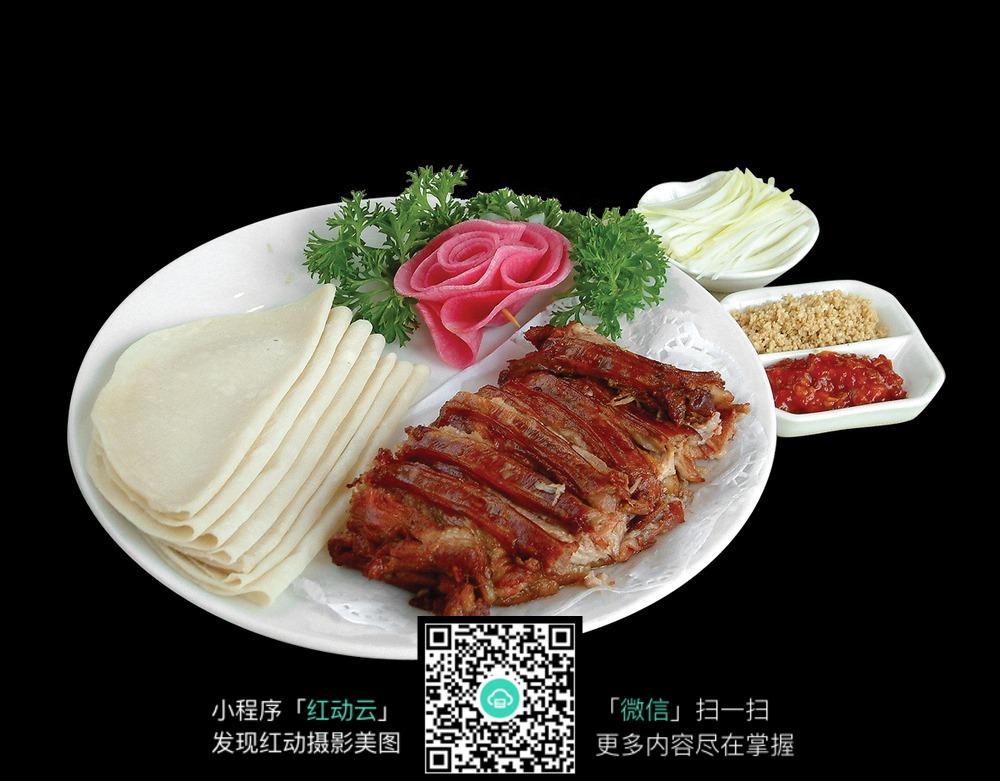 北京烧羊肉_中华美食图片