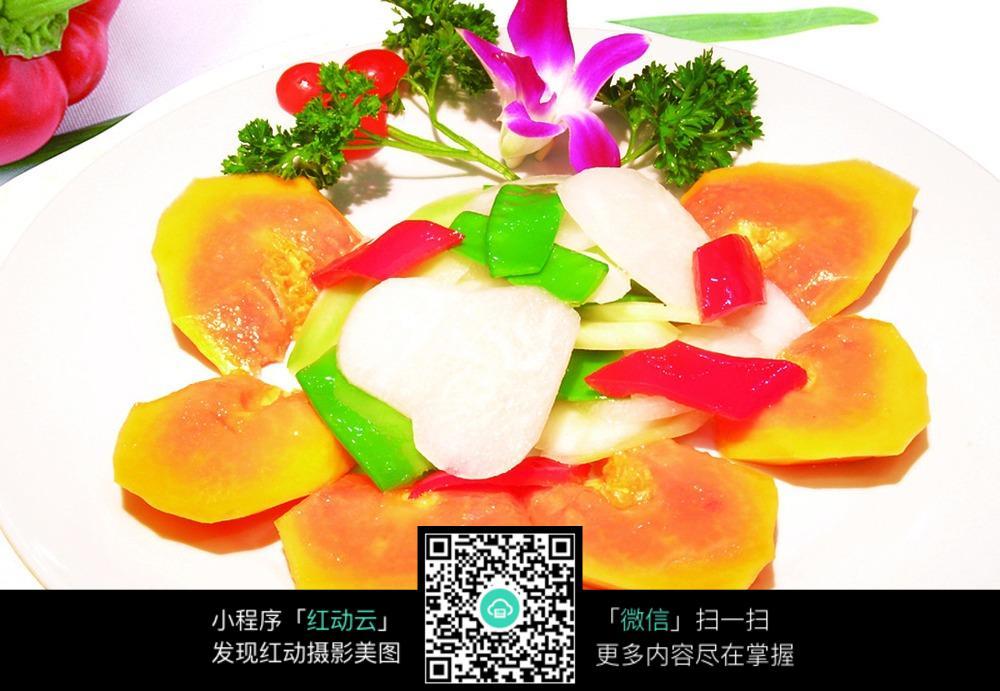 免费素材 图片素材 餐饮美食 中华美食 岭南飘香