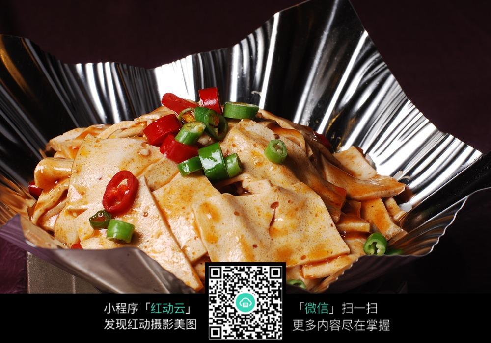 干锅千叶豆腐图片免费下载 编号3628526 红动网