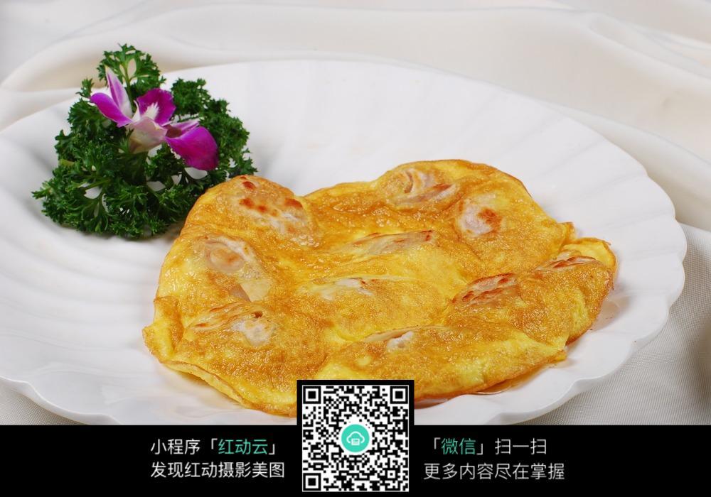 免费素材 图片素材 餐饮美食 中华美食 鸡蛋馄饨饼图片
