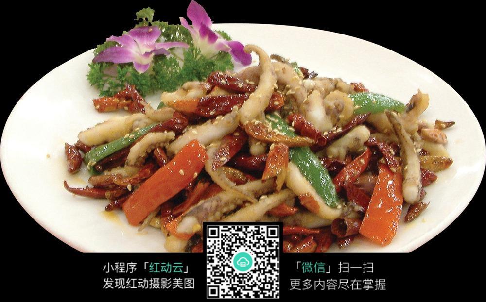 中华图片头美食_香辣鱿鱼图片虎门哪些有美食图片