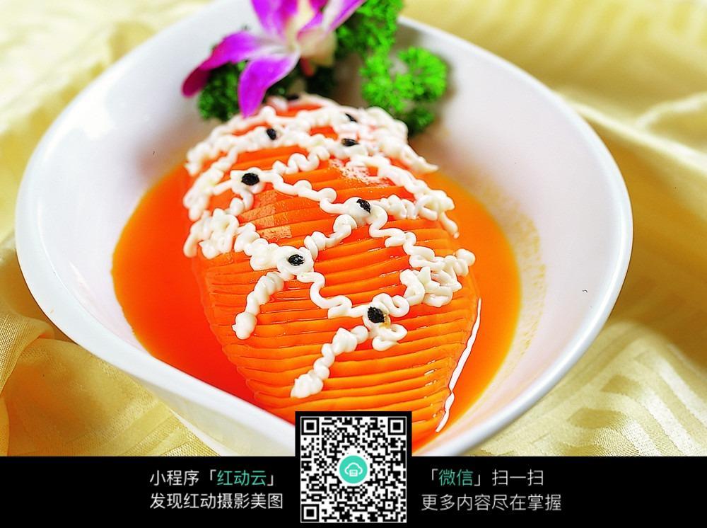 养颜图片蔬菜美食_木瓜美食水果塘村松图片图片