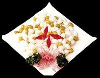 特色料理百果鱼