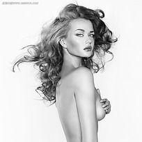 国外美女裸体写真照片