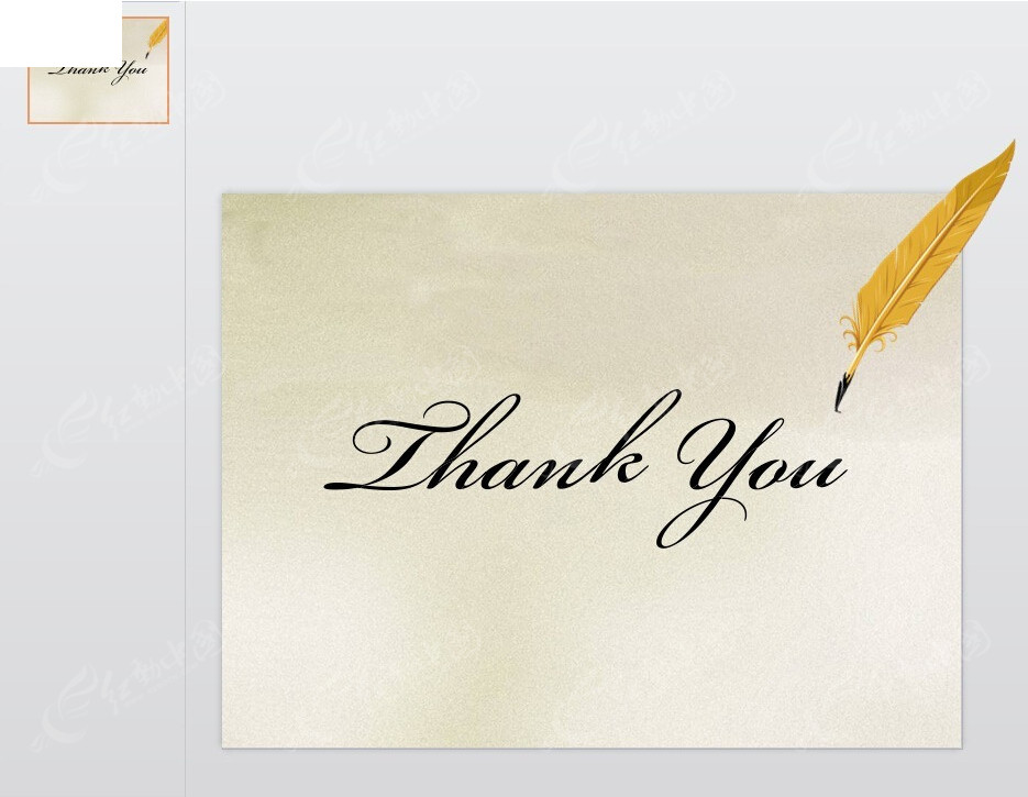 (ppt thank you动图)
