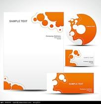 企业vi模板设计图