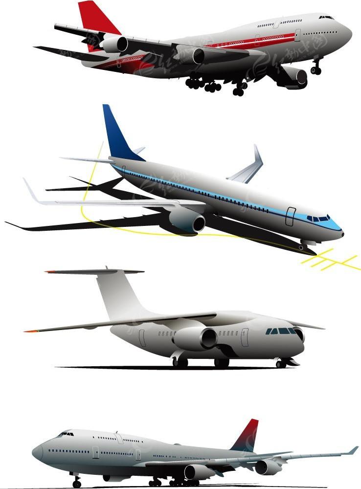 飞机可以带多重的东西