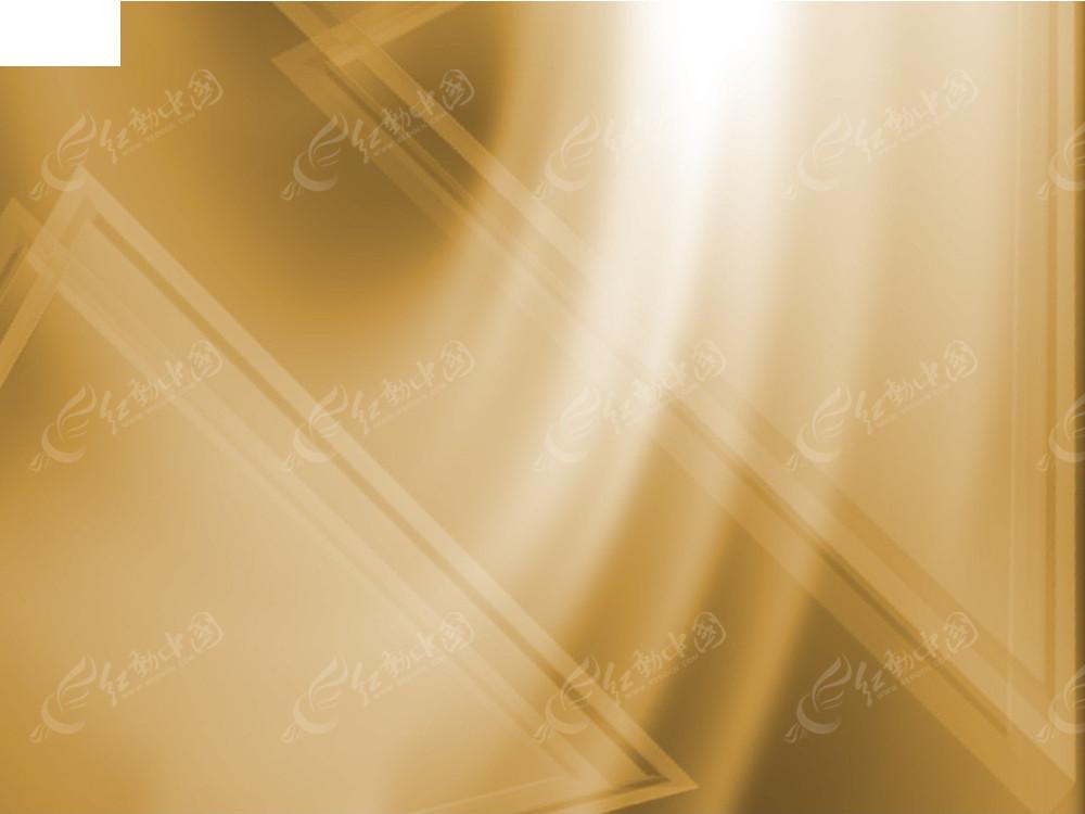 黄色渐变三角形图案3d材质贴图