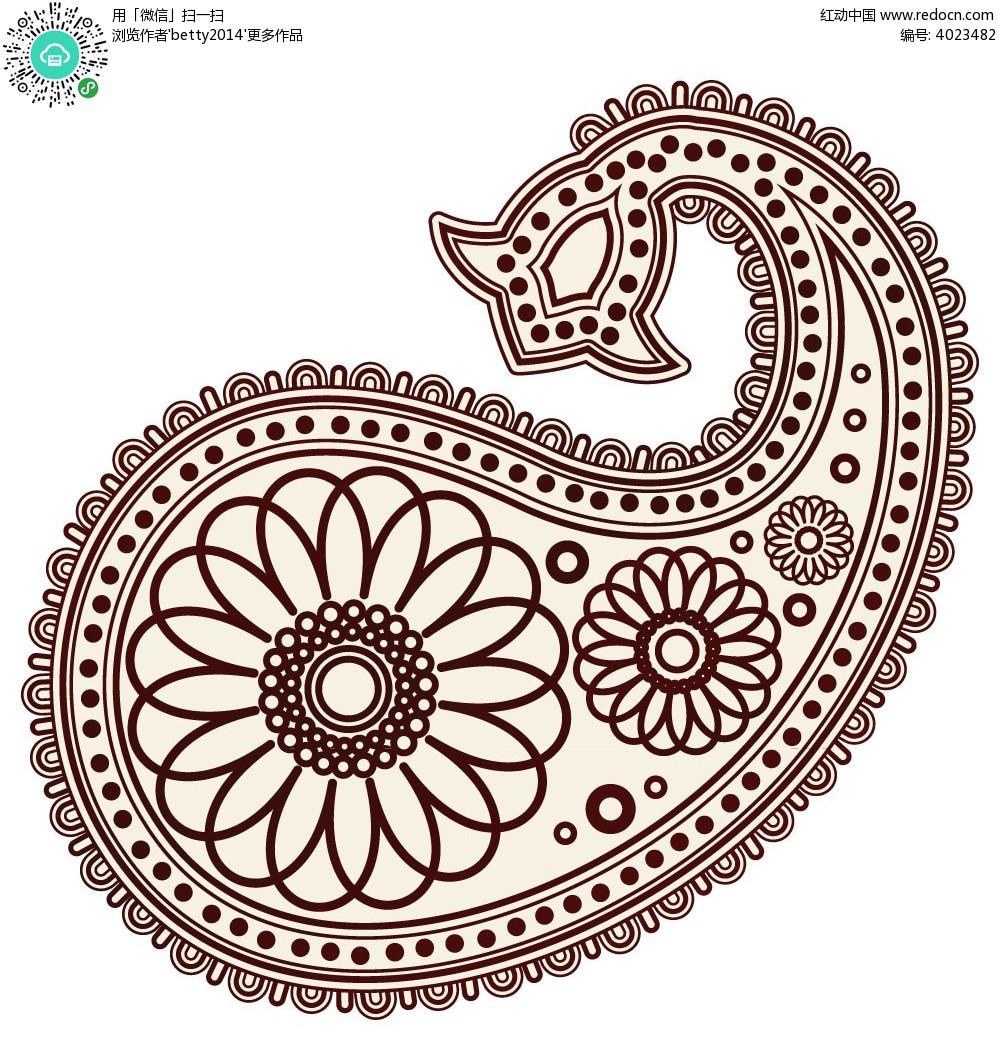 免费素材 矢量素材 花纹边框 花纹花边 几何花纹图案  请您分享: 素材图片