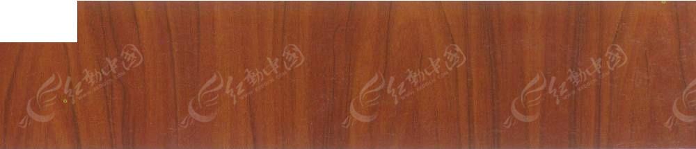 红色地板木纹贴图