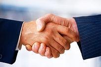 握手商务高清大图