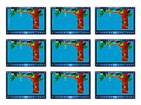大树动画视频