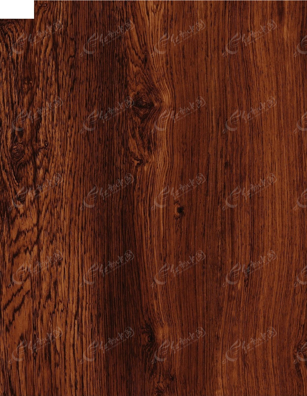 红木木纹贴图