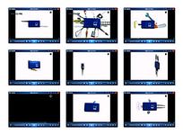 国外创意广告视频