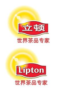 立顿标志logo
