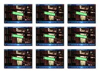美国街头视频