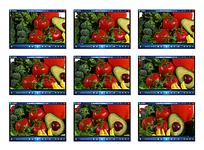 水果蔬菜视频