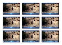古旧窑洞视频