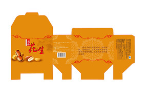 昌福花生包装盒