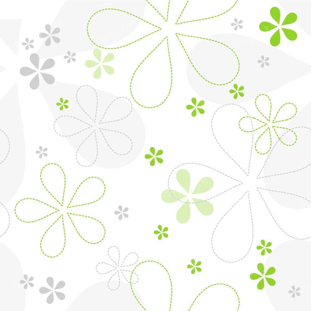 亲信手绘花朵矢量背景eps免费下载_底纹背景素材