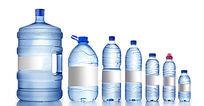 饮用水包装瓶高清图片
