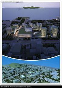 城市小区规划设计图片