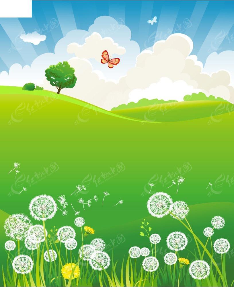 卡通素材图片-幼儿园卡通图案素材_卡通素材图片大全