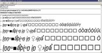 Arial Narrow Special G2 Italic英文系统安装字体
