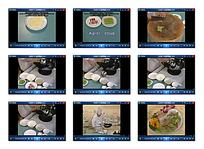 翡翠蹄筋烹饪视频