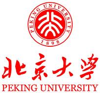 北京大学标志